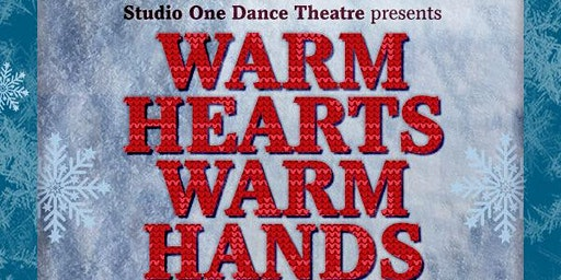 Warm Hearts Warm Hands 'A Christmas Story'