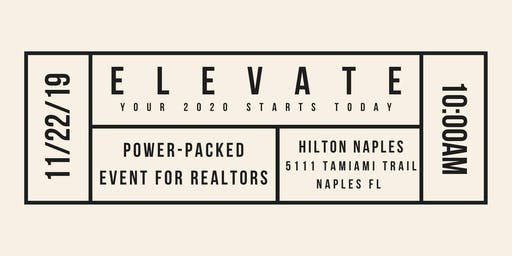 Elevate Naples: Your 2020 Starts Today!