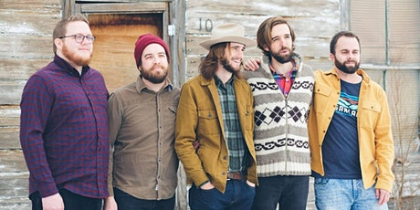 An Evening with Grizzly Goat tickets