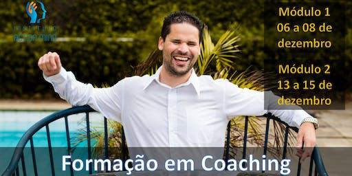 Formação em Coaching com Inteligencia Emocional
