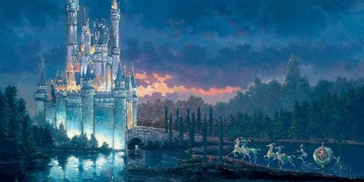 Disney Free Art Event - 2 Days Only - Seattle