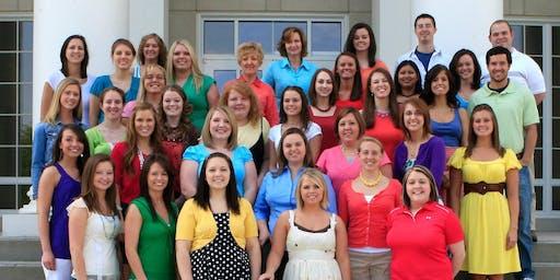TTU Nursing 10 Year Reunion