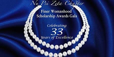 Nu Psi Zeta Chapter tickets