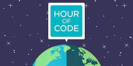 Hour of Code - Seaford Library tickets