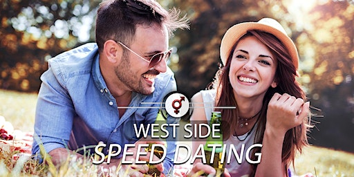 West Side Speed Dating | Age 24-35 | February