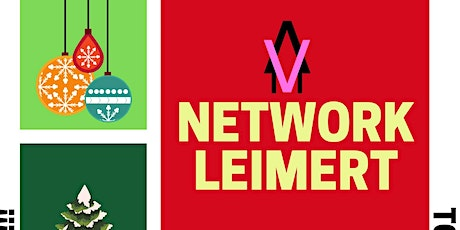 #NETWORKLEIMERT JINGLE JAM! tickets