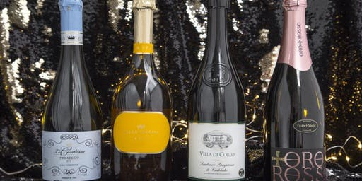 Tasting of Bubbles, Ports and Powerful Reds