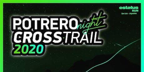 POTRERO CROSSTRAIL 2020 2da Edición entradas