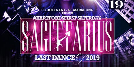 Hartford's First Saturday (Dec) tickets