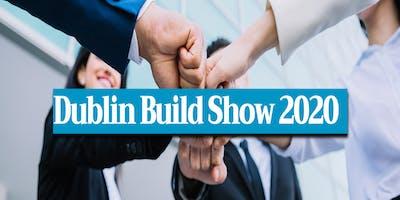 Dublin Build Show - Exhibitors