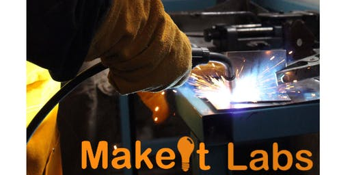 MakeIt Labs Intro to MIG