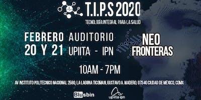 TIPS 2020 NeoFronteras
