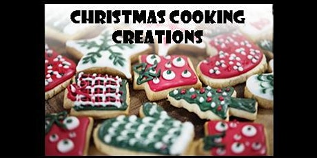 Christmas Cooking Creations tickets