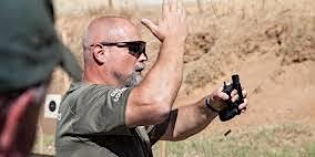 Revolver Skills (Chuck Haggard)