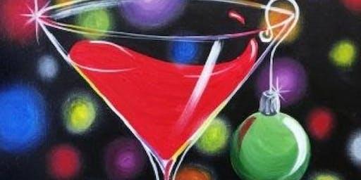 Paint Social- 'Tis The Season!