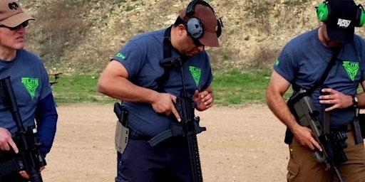Elite Firearms & Self Defense Course - 2 days - 2 options