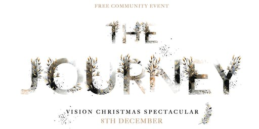 Christmas Spectacular - Sunday Night