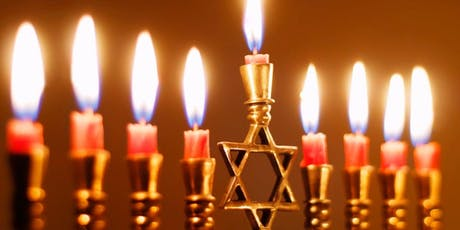 Chanukkah Concert billets