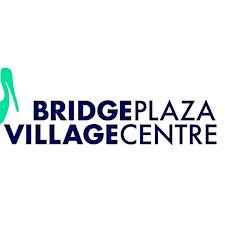Bridge Plaza and Village Centre logo