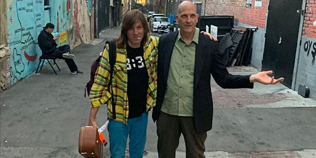 The Frogs w/ Jimmy Flemion and Evan Dando tickets