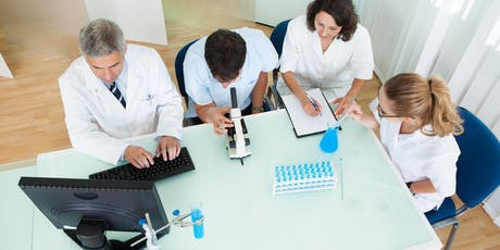 Fundamentals of Project Management for the Scientist (San Juan) tickets