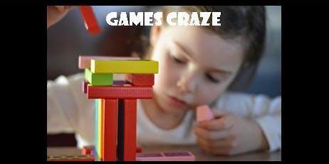 Games Craze