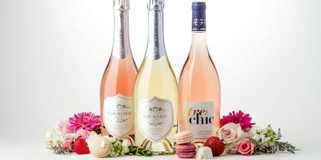 Tres Chic Rosé Par-tay, from Pelican Grand Beach Resort & Le Grand Courtâge tickets
