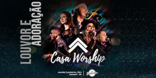 Casa Worship