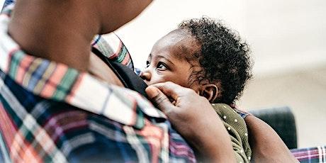 Prepared Breastfeeding tickets