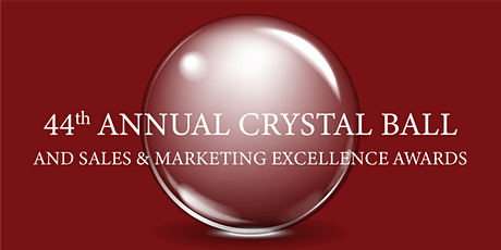 44th Annual Crystal Ball tickets