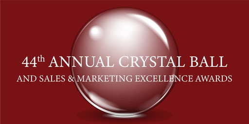44th Annual Crystal Ball