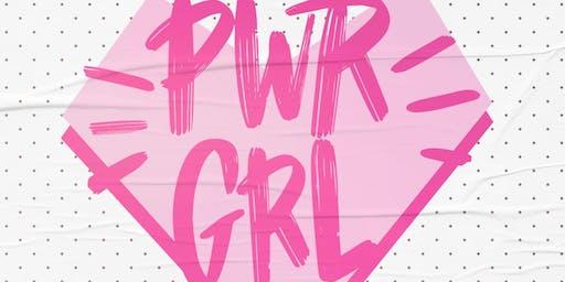 Conferência Power Girl