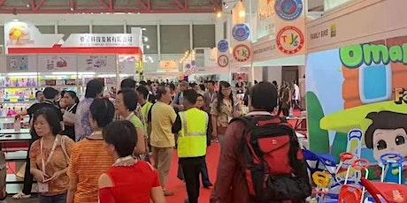 Indonesia International Amusement & Leisure Expo (IIALE 2020) billets