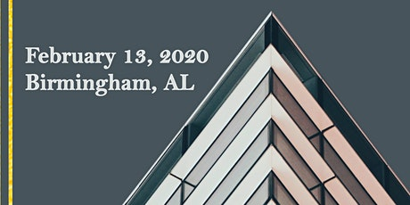 AIA Alabama Excellence in Design Awards 2020 tickets