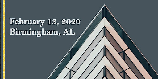 AIA Alabama Excellence in Design Awards 2020