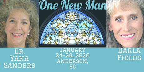 One New Man Conference  tickets