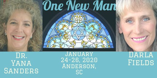 One New Man Conference