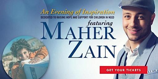 Houston, TX: Evening of Inspiration Ft. Maher Zain