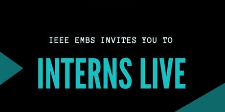 Interns Live! tickets
