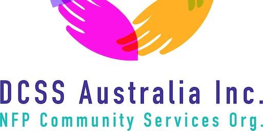 End of Year & 5 Year Anniversary Celebration (DCSS Australia Inc.)