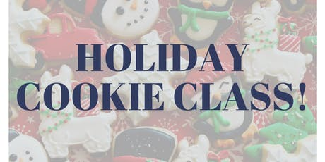 Holiday Cookie Decorating at Bluemercury - Seaport tickets