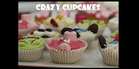 Crazy Cupcakes tickets