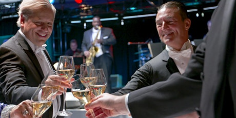 Sax Under The Stars, An Elegant Ballroom Dinner Dance with a Big Band tickets