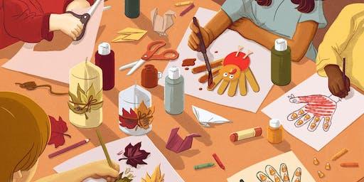 Thanksgiving Kids' Night
