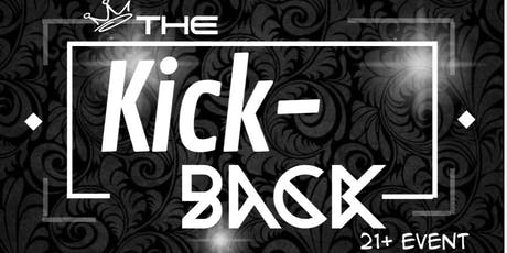 The KickBack tickets
