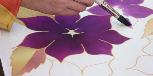 Design and Paint Your Own Cushion