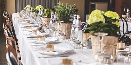 KJF Home Styling Presentation- New Country Style tickets