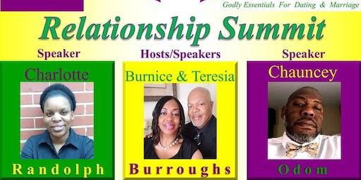 Relationship Summit