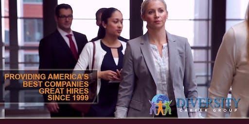 ORANGE COUNTY - SALES & PROFESSIONAL JOB FAIR & CAREER FAIR * SEPT 15, 2020