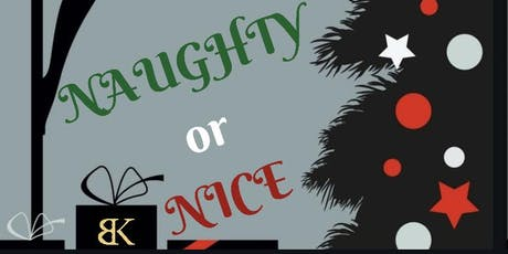 Pleasure & Poles Holiday Edition - Naughty or Nice tickets